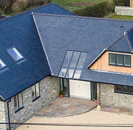 Trebble Roofing Ltd Roofing Services Based In Somerset